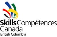 Skills BC Logo